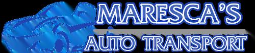 Maresca's Auto Transport